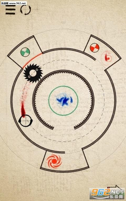 敏捷霓彩光(Nimble Squiggles)游戏v2.0_截图1