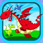 儿童恐龙游戏破解版v2.2