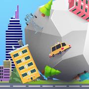 滚石吞噬城市游戏v1.0