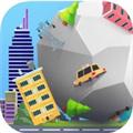 毁灭巨石吞噬城市游戏v1.0