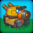 小坦克大作战破解版v1.0.1