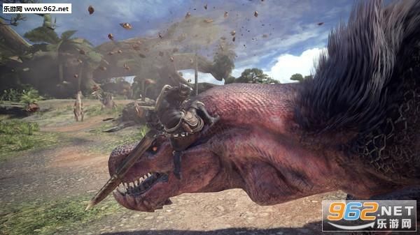 怪物猎人:世界Steam版截图0