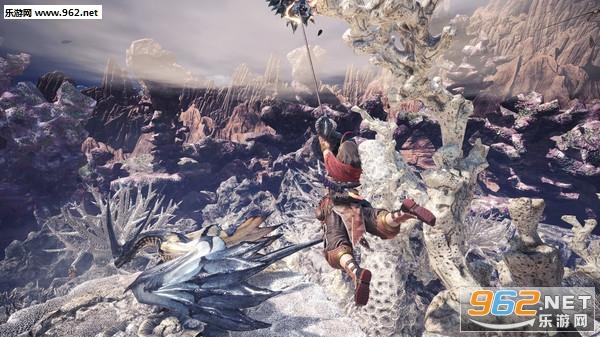 怪物猎人:世界Steam版截图2