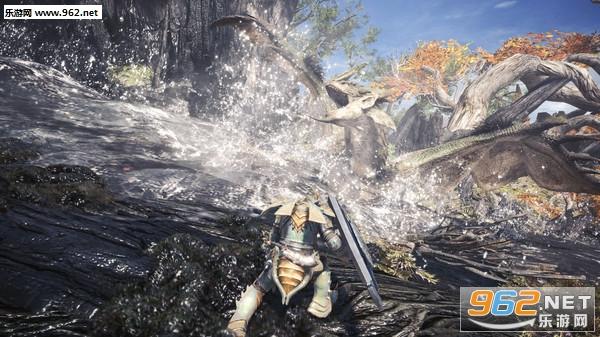 怪物猎人:世界Steam版截图3