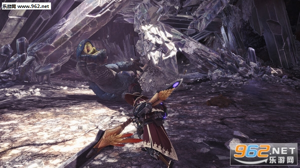 怪物猎人:世界Steam版截图4
