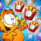 加菲猫快餐时间安卓版v1.1.1