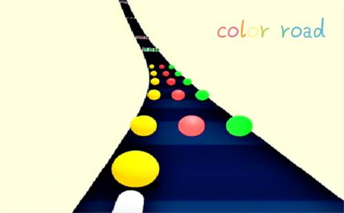 color road游戏_下载_安卓版