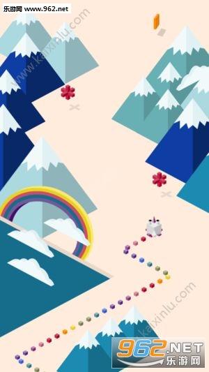 Twisty Trail安卓版1.24截图1