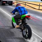 摩托车交通赛手游v1.16