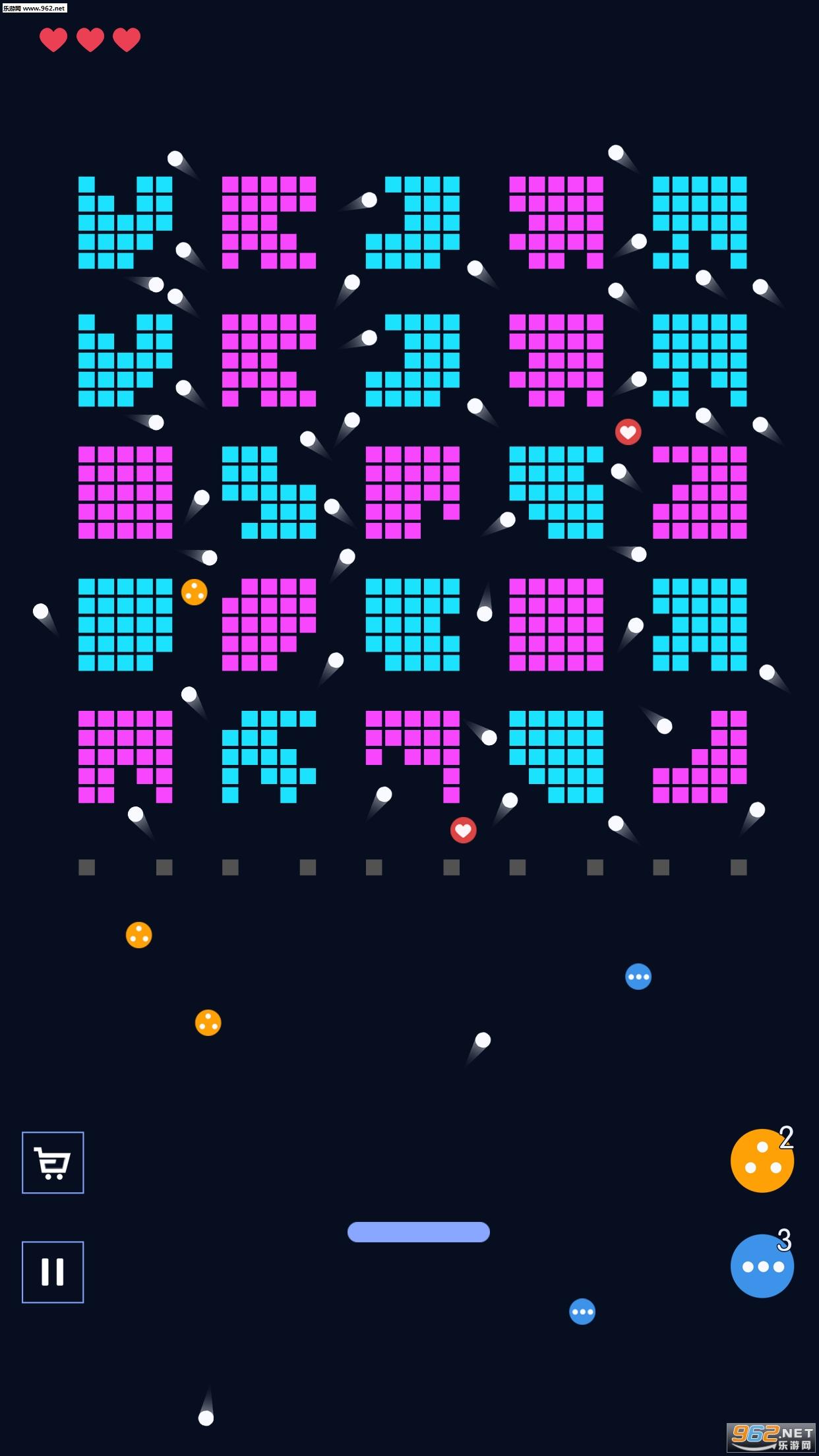 砖块破坏者ios版v1.0.5截图1