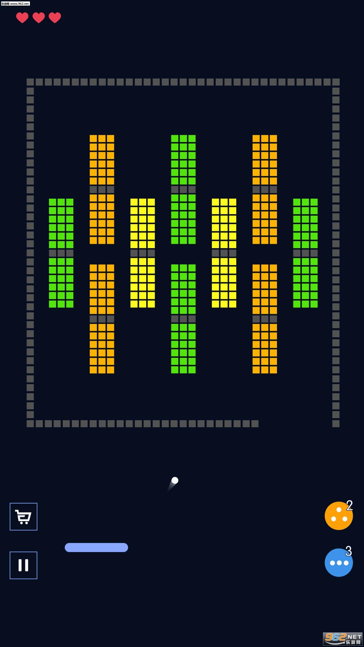 砖块破坏者ios版v1.0.5截图2