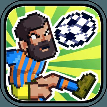 超级跳跃足球苹果IOS版v1.0.5