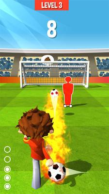 安杰洛的足球游戏v0.1_截图0