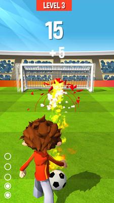 安杰洛的足球游戏v0.1_截图2