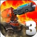 塔防传奇3未来战争安卓版v1.0.1
