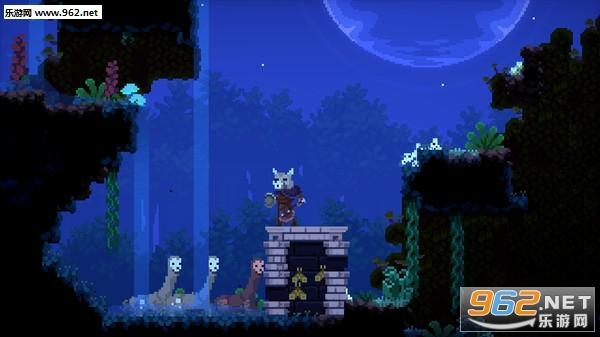 月球探索(MoonQuest)截图3