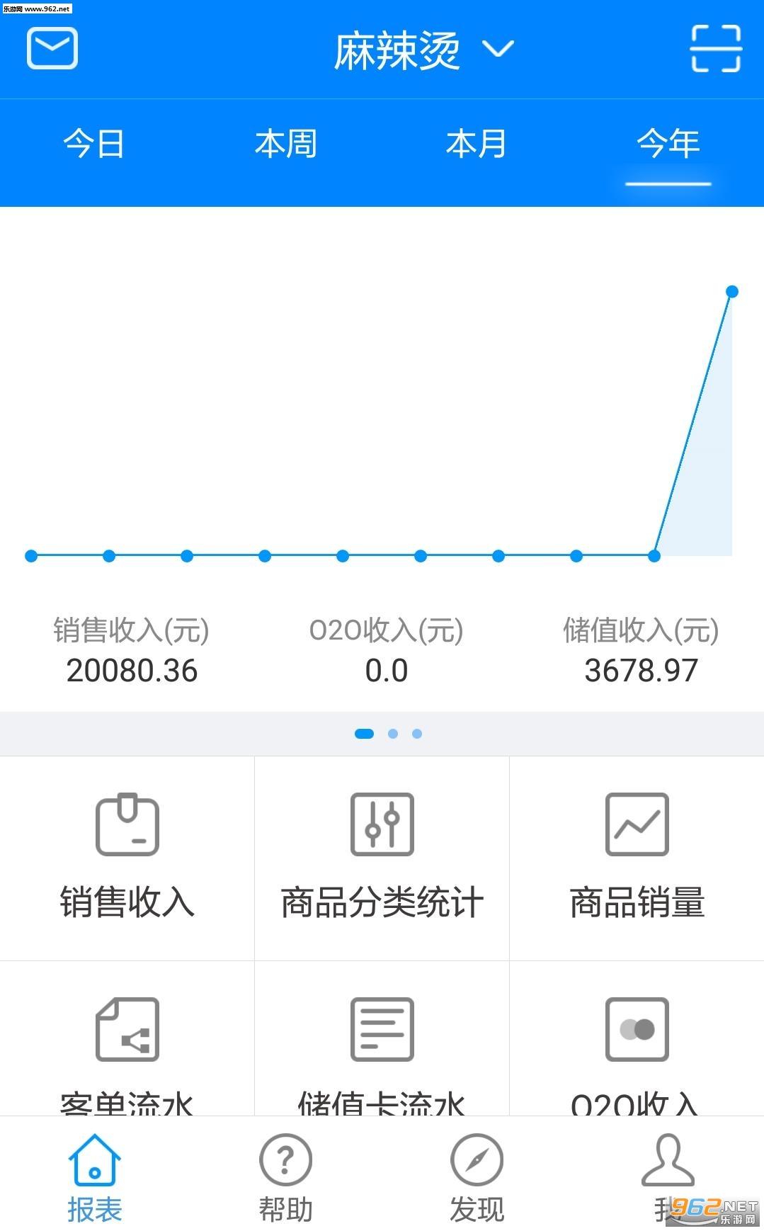 开店宝典appv1.3.8截图0