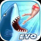 饥饿鲨:世界3.0.0无限金币版v3.0.0