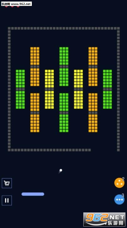 Many Bricks砖块破碎机ios版v1.0.5_截图