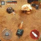 坦克大战二战世界安卓版