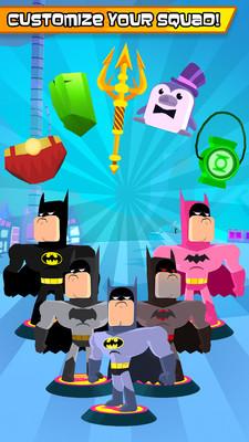 少年泰坦英雄安卓版v1.0.2_截图