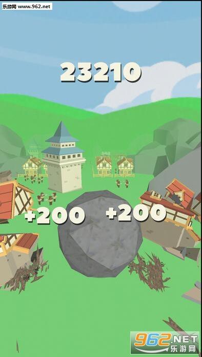 毁灭之石iOS版v1.1_截图