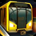 柏林地铁模拟3D中文版