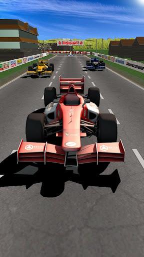 真正的拇指赛车最新破解版v2.8_截图