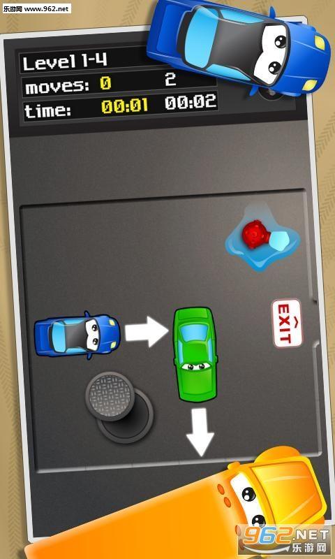 停车员手游安卓最新版v1.0_截图