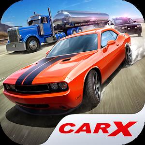 CarX公路赛车破解版1.59.1(含数据包)