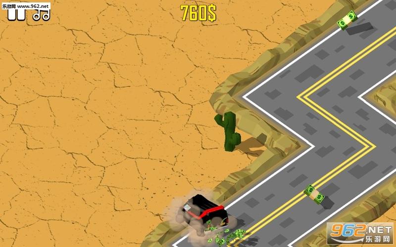 拉力赛车手安卓版v1.2_截图