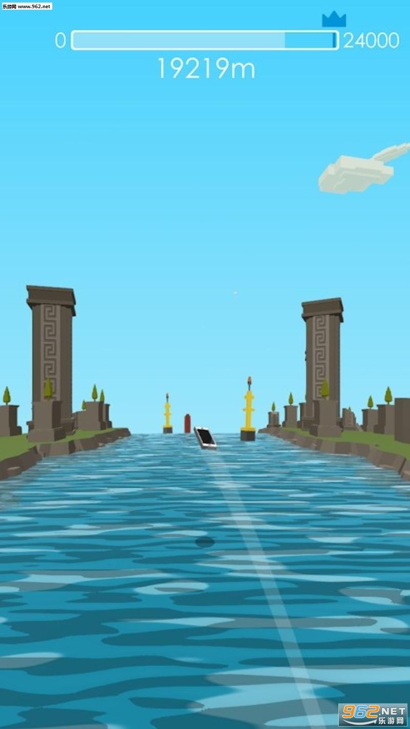 水漂大作战安卓版v1.5_截图