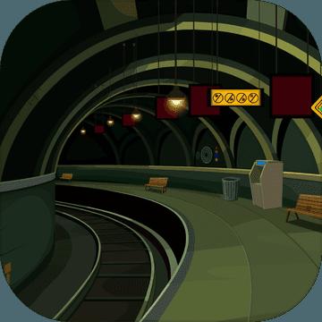 逃出阴森地铁站苹果IOS版1.1