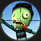 万圣节狙击手:可怕的僵尸1.6内购破解版
