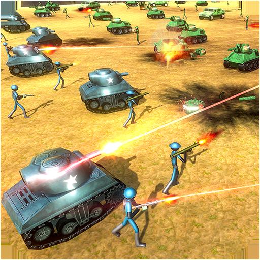 火柴人二次世界大战模拟器安卓版v1.5