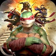 忍者神龟模拟器2018官方版