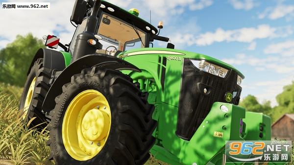 模拟农场19(Farming Simulator 19)PC版截图0