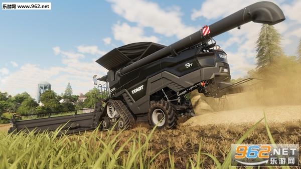 模拟农场19(Farming Simulator 19)PC版截图1