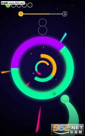 彩色管安卓版v1.0.6截图0