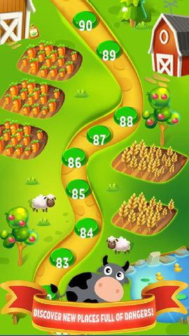 矿山植物农场安卓版v0.2_截图1