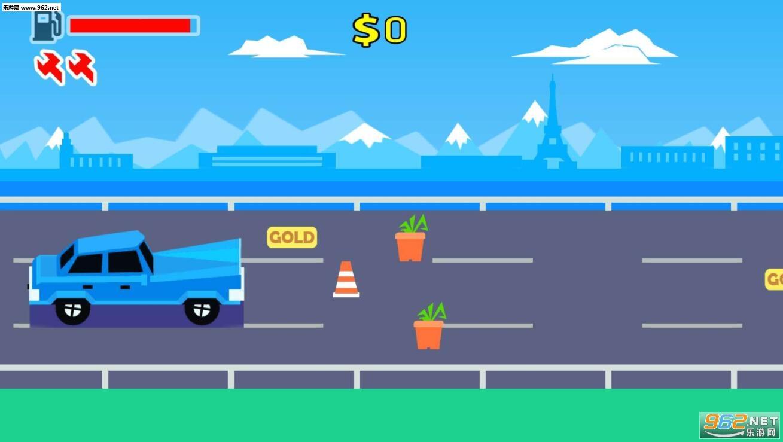 Highway Grab安卓版v1.2截图1