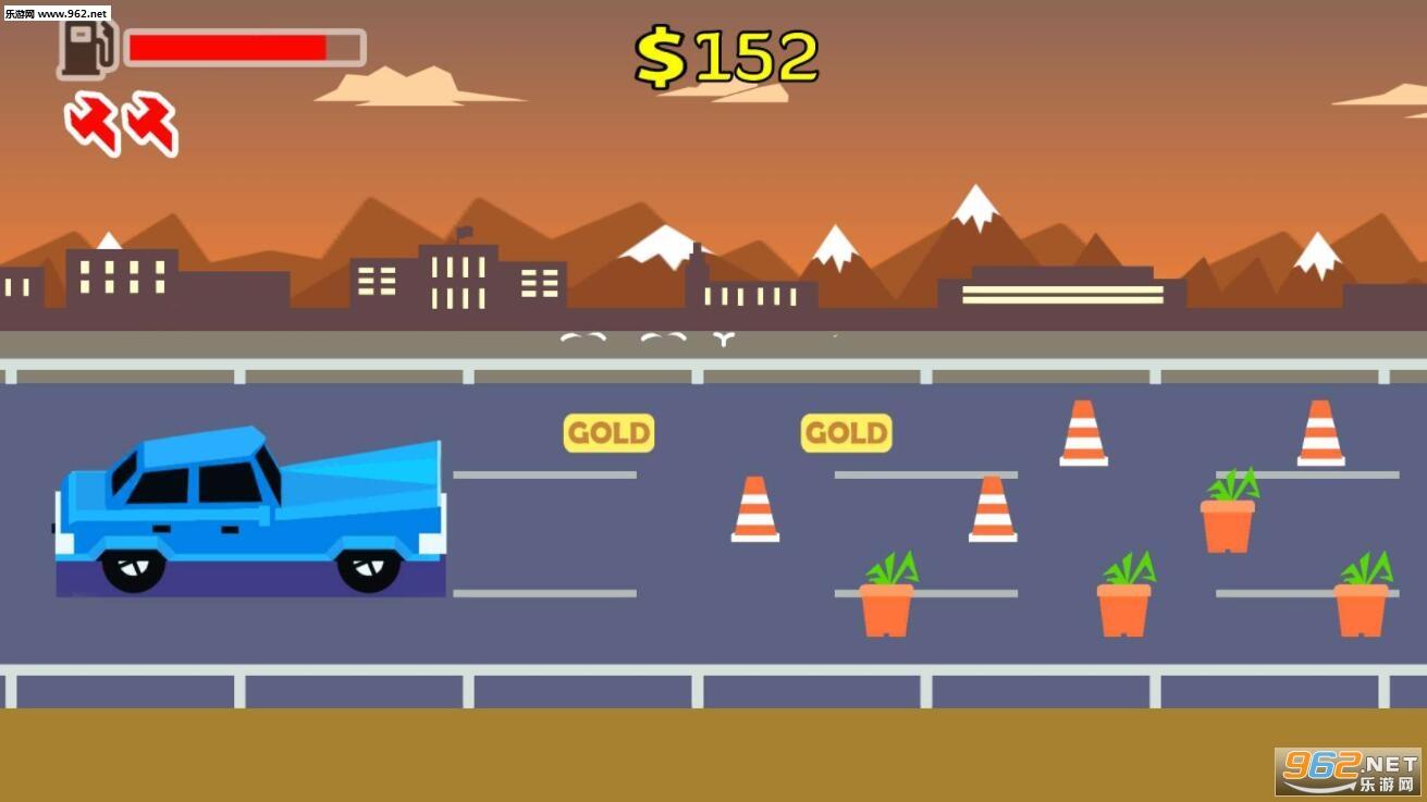 Highway Grab安卓版v1.2截图2