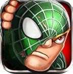 超级英雄联盟公测版