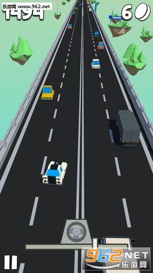 Endless Highway无限金币版v1.0截图2