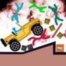 怪物卡车杀手2.0.3内购破解版