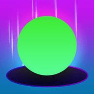 弹球黑洞吞噬大作战ios版v1.0