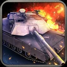 坦克军团内购破解版v1.0