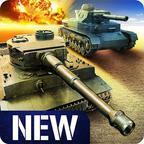 战争机器坦克大战官方版v2.12.0
