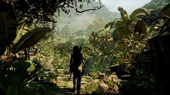 《古墓丽影:暗影》预告视频 9月中旬正式发售
