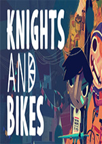 骑士与自行车(Knights And Bikes)